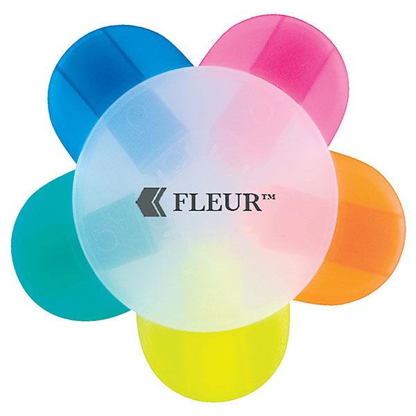 Fleur Highlighter - Full C..