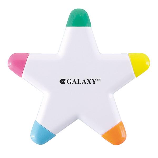 BG Galaxy Highlighter