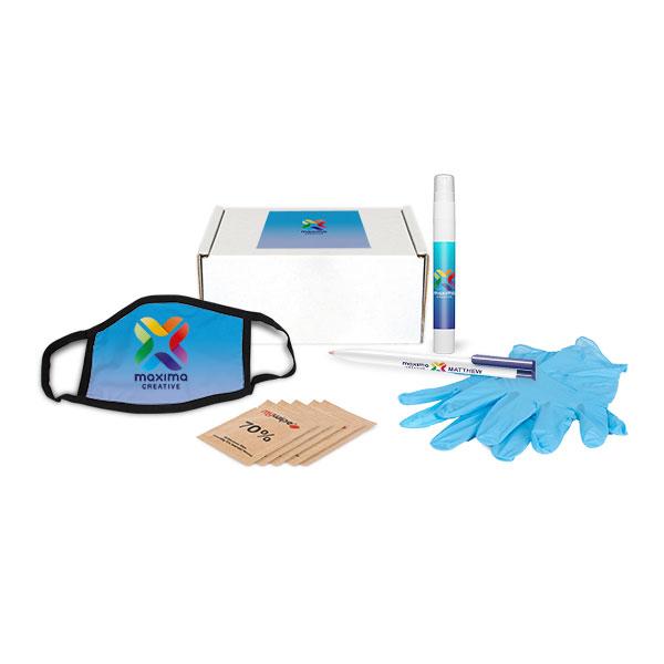 Hygiene Starter Box