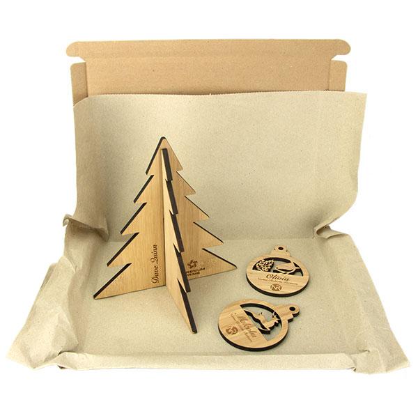 Postal Pack - Moso Bamboo ..