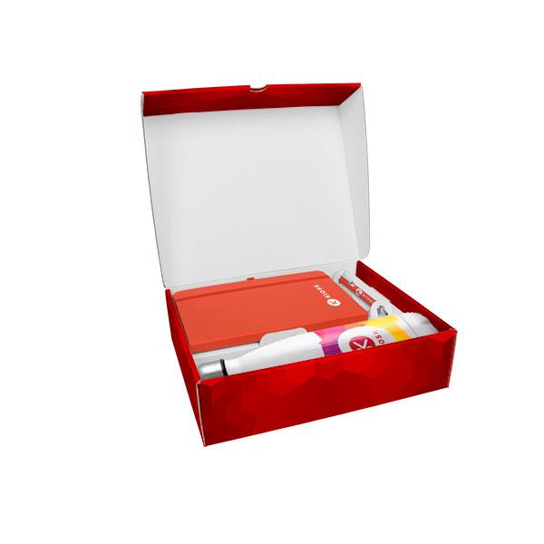 Mood Gift Set - Full Colour