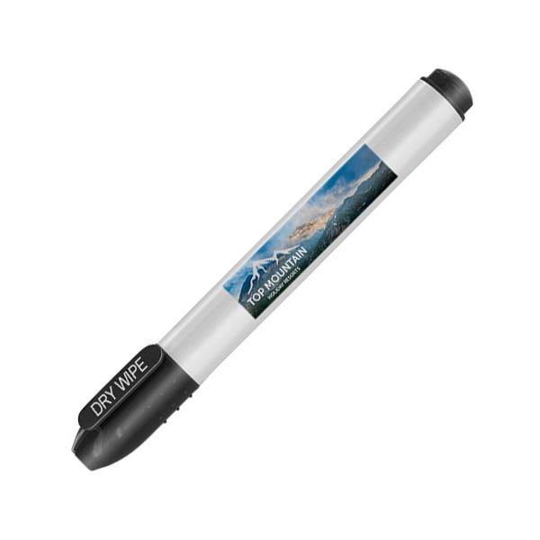 Dry Wipe Marker Pro - Full..