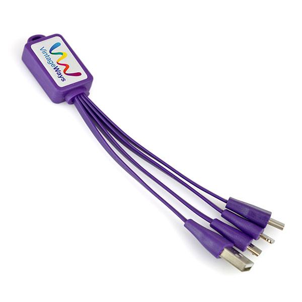 Tucker Multi Cable