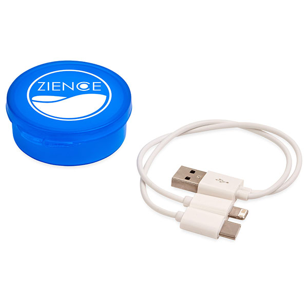 Vera 3 in 1 Charging Cable..