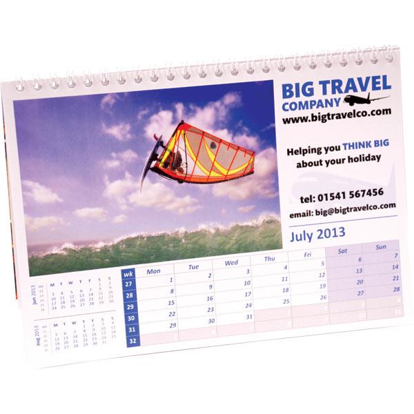 Diary / Calendars