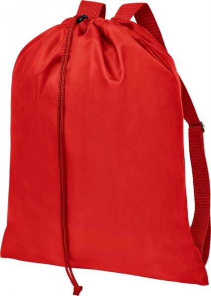 Oriole drawstring backpack ..