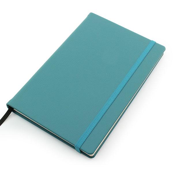 Vegan A5 Casebound Notebook